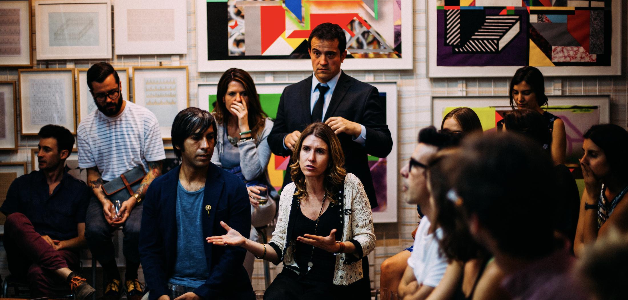 Intraemprendizaje en equipo: Framework para la Innovación Radical
