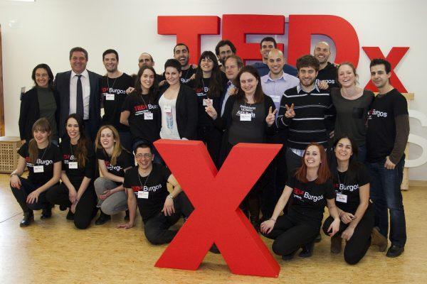 TedxBurgos