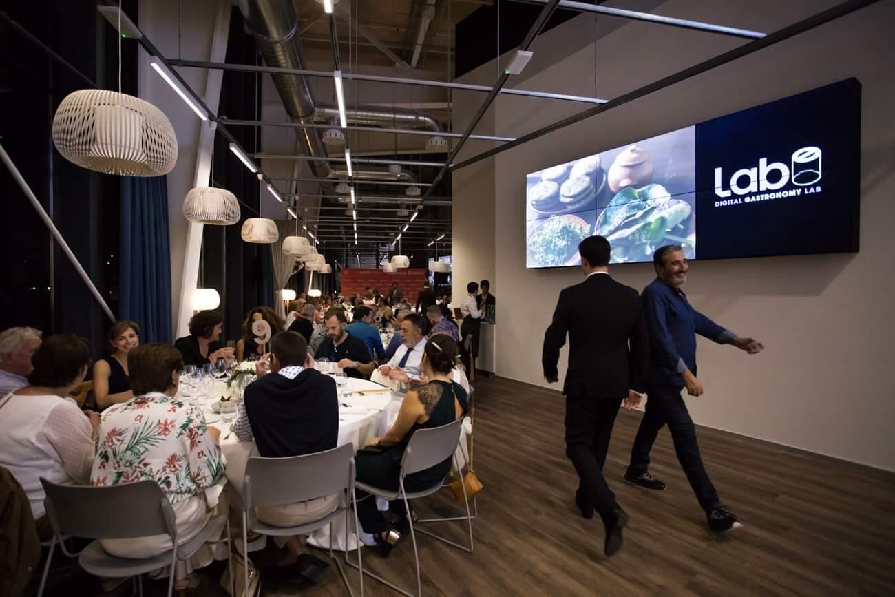 cena_zinemaldia_festivalsansebastian_LABe_DGL_EtorkizunaEraikiz_Donostia_Foodtech_Digitalfood