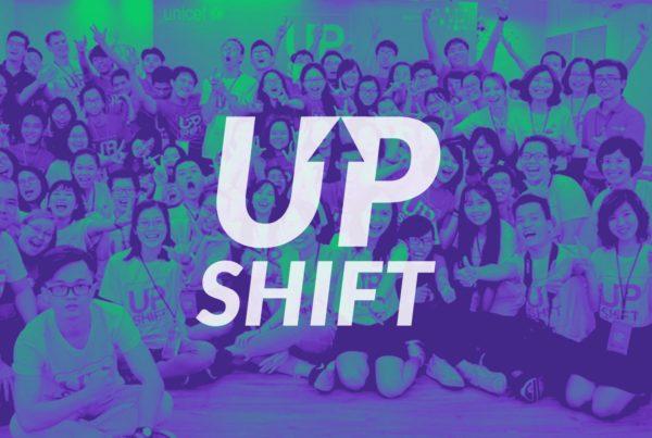 Cover-UPshift-UNICEF-Somalia- Social Innovation -Innovación Social - Social Entrepreneurship - Diseño social - DOT