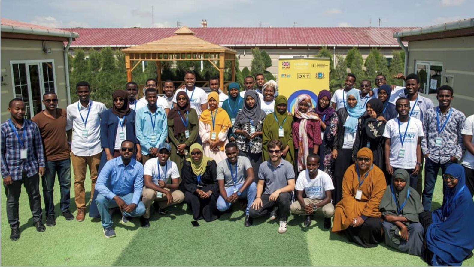Mogadishu, Somalia, UNICEF, DOT, design, social innovation, africa, youth africa, social entrepreneurship, future, future thinking