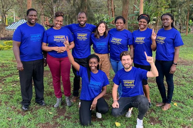DOT team, Somalia, UNICEF, DOT, design, social innovation, africa, youth africa, social entrepreneurship, future, future thinking