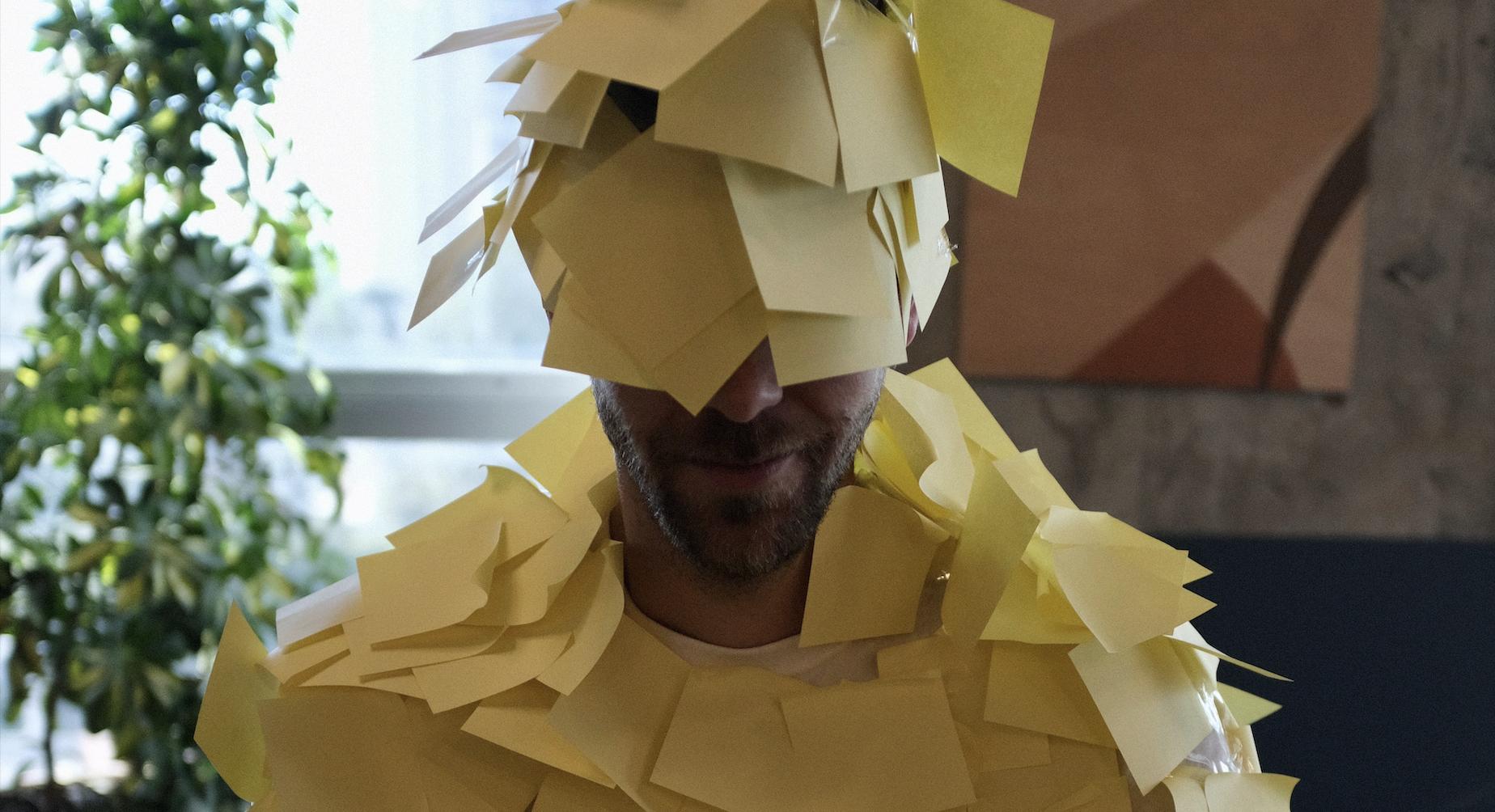The danger of Design Thinking
