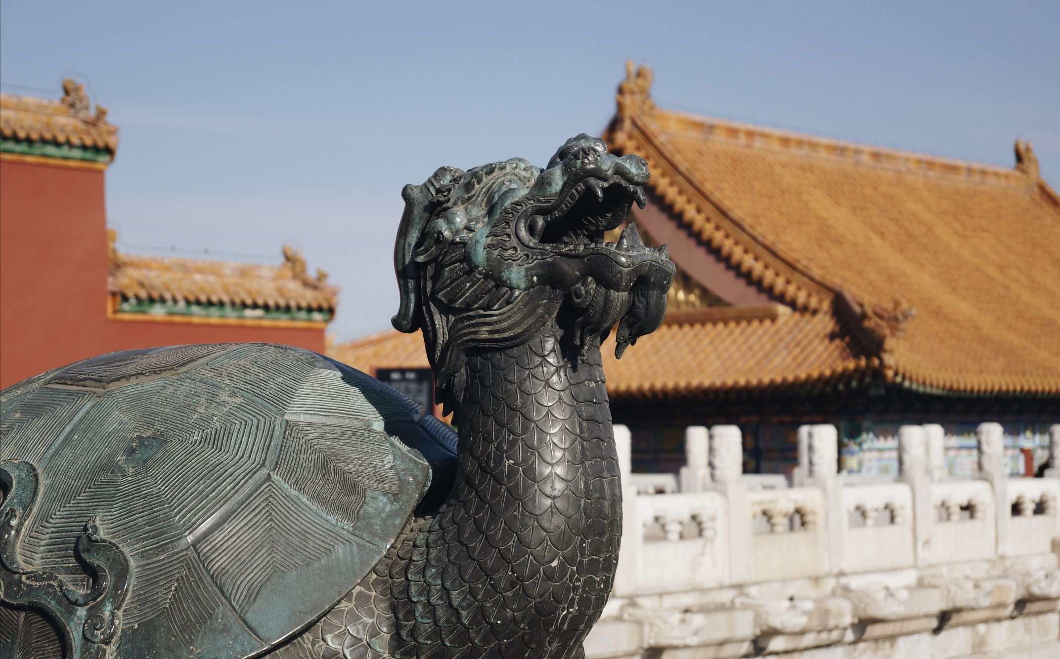 Enter The Dragon: Tips from Ancient Chinese Knowledge for (Social)-Intrapreneurs & Corporate Innovators